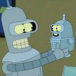 机器人本德