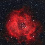 NGC2237锲丝栗