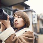 妮子在京都